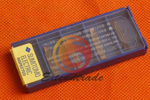 New Sumitomo AC530U GCMN4004-ML Electric Carbide Inserts 1 box 5PCS