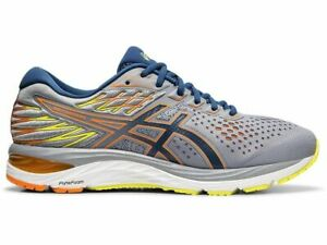 NEW-MENS-ASICS-GEL-CUMULUS-21-SNEAKERS-SHOES-RUNNING-SIZE-11
