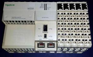 Schneider Electric M258