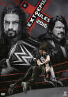 WWE: Extreme Rules 2016 (DVD, 2016)