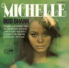 Bud Shank and Chet Baker - Michelle CD Elemental