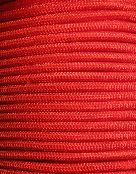 RossoBlu 'everlasto' Bungee Elastico Corda Corda Corda Cordicella  50 o 100 Metri 92a