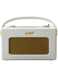 ROBERTS-Revival-iStream-3-SMART-Radio-con-Bluetooth-integrato-Bianco