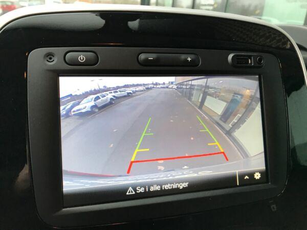 Renault Trafic T29 2,0 dCi 145 L2H1 billede 7