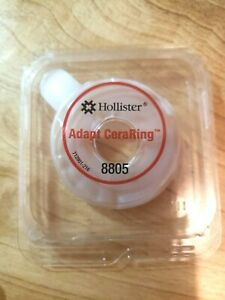 QTY-5-individuals-Hollister-039-s-8805-Adapt-CeraRing-Barrier-Rings-2-034