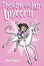 Phoebe and Her Unicorn: Phoebe and Her Unicorn 1 by Dana Simpson (2016,...