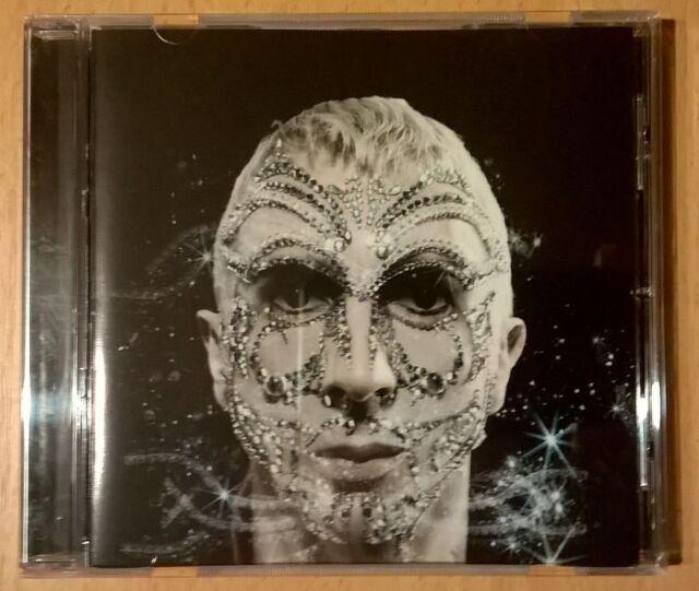MARC ALMOND Stranger Things (CD neuf/mint) SOFT CELL