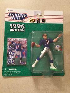 Drew Bledsoe 1996 Starting Lineup Figurine *Unopened* NFL Patriots BV $15!!
