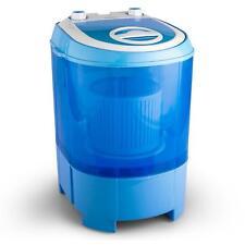[OCCASION] Mini lave-linge 2,8kg oneConcept 180w machine à laver camping studio
