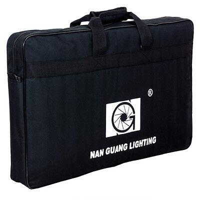NANGUANG Transport-Tasche Studiotasche 48x8x40 cm für LED-Flächenleuchte CN-600