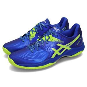 Blast Asics Green Détails Sneakers Shoes Ff Men Volleyball 1071a002 Badminton Sur 412 Blue qMpSUzV