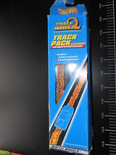 Mattel Hot Wheels Track Pack Accessory for Motorized Racers