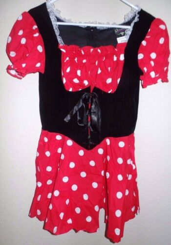 womens NEW NWT size large MISS LITTLE MOUSE COMPLE