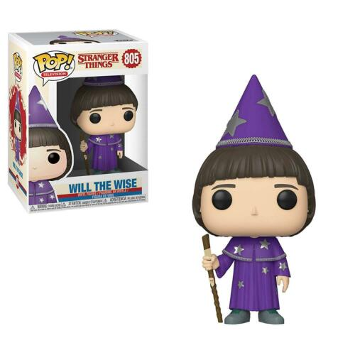 FUNKO POP le sage des choses bizarres-va