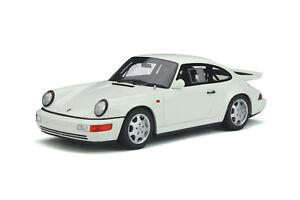 PORSCHE 911 [964] CARRERA 4 LIGHTWEIGHT | GT SPIRIT | 1:18