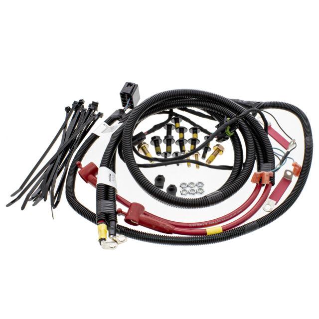 Can-Am OEM Maverick Winch Electrical Harness 715003777 for sale online    eBay   Winch Harness      eBay