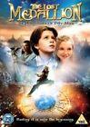 The Lost Medallion DVD Region 2