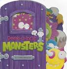 Monsters by Capstone Press (Board book, 2013)