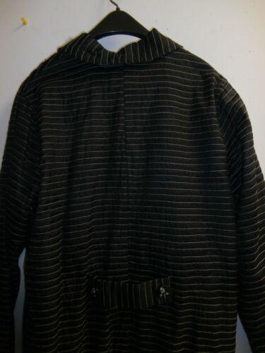 Tunika Letvægts Broderet Nwt Quiltet Coat Sz Jakke 100 Silke Large Mirasol qwFpxISB7E