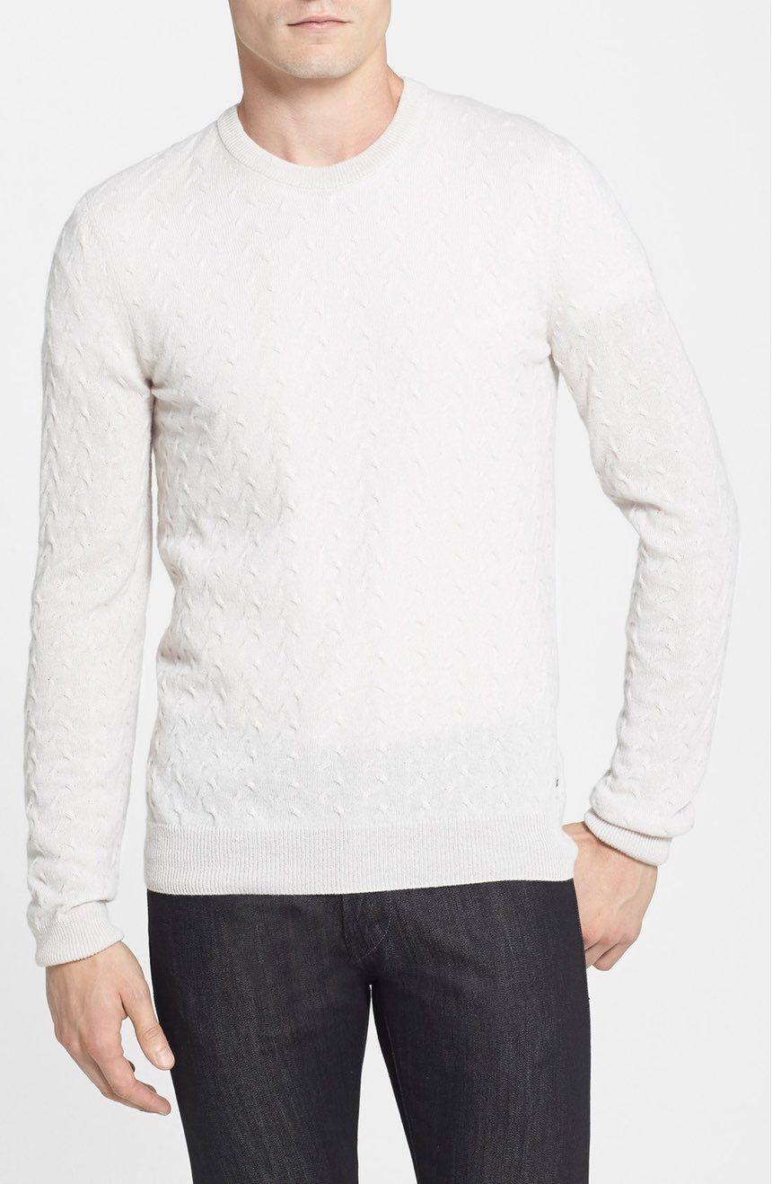 Hugo BOSS tailored LINE maglione di cashmere T-damelio XXL NUOVO Cardigan selection