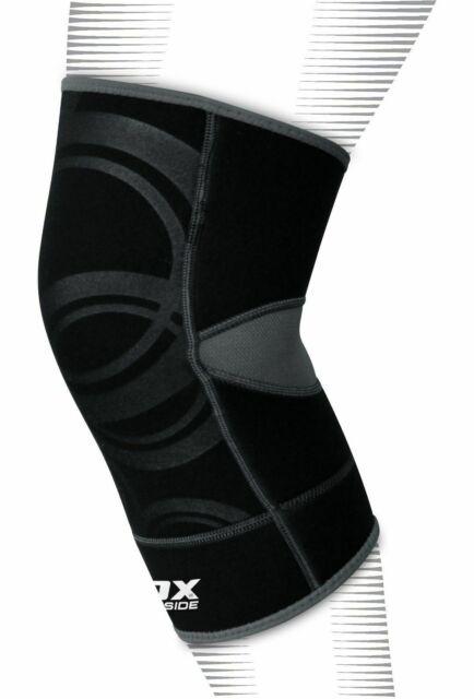 GymTech 2x Kniebandage Knieschoner Kniestütze ANGEBOT Sport atmungsaktiv NEU OVP