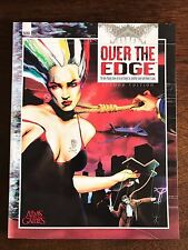 Over the Edge - The Role-Playing Game of Surreal Danger 2nd Edition