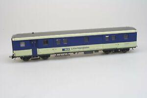 Roco-44476-carro-para-el-equipaje-de-la-BLS-en-h0-para-Marklin-ac-ejes