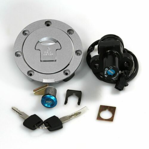 Replacement Ignition Lock Set with Key for Honda CBR 900 RR Fireblade 92-95