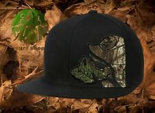 New Metal Mulisha Men's Realtree Shady Camo Cap Hat