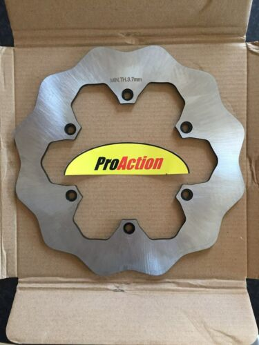 ProAction KTM SOLID Rear Brake Disc 125//250//300//450