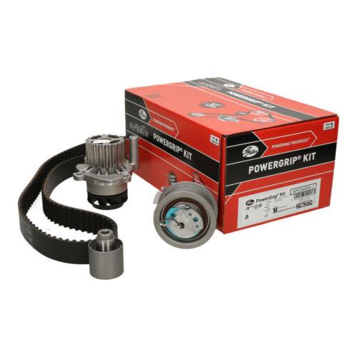 Gates Powergrip Courroie De Distribution /& Pompe à eau Kit-KP15480XS