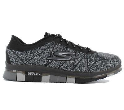 Skechers Damen GO Flex Ability Sneakers Damen Fitnessschuhe