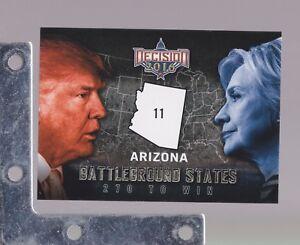 2016-Decision-Series-2-BATTLEGROUND-STATES-SP-Insert-Fill-Ur-Set-Pick-From-List
