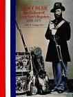 Army Blue: The Uniform of Uncle Sam's Regulars 1848-1973 by John P. Langellier (Hardback, 2004)
