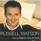The Voice [The Ultimate Collection] by Russell Watson (CD, Mar-2006, UMVD)
