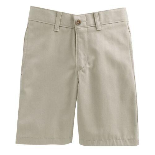Chaps Twill School Uniform Shorts Size Varies NWT