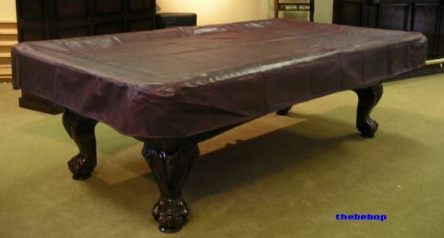 Wood Pool Table Cover Home Design Ideas
