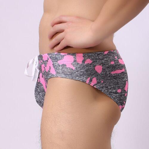 Swimming Pink Camo Swimwear Trunks Fitness *FREE SHIPPING WORLDWIDE*