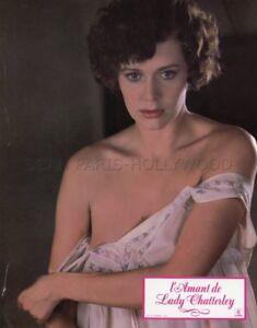 SYLVIA-KRISTEL-L-039-AMANT-DE-LADY-CHATTERLEY-1981-3-VINTAGE-LOBBY-CARDS-LOT