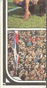 FIGURINA CALCIATORI PANINI 1974/75-SAMPDORIA SQUADRA N° 443