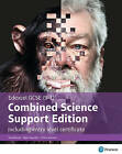 Edexcel GCSE (9-1) Combined Science, Support Edition with ELC, Student Book by Pearson Education Limited (Paperback, 2017)