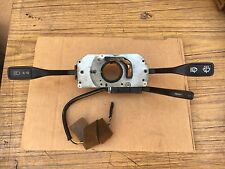Porsche 951 944 S2 & Turbo, Steering Wheel Column Switches for non Airbag Cars