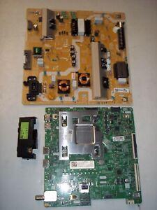 Complete LED TV Repair Parts Kit Samsung UN65NU6900FXZA UN65NU6950FXZA Version FA01