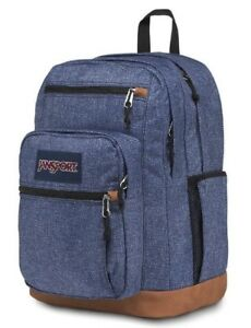 ee4d8ddc655a Image is loading JANSPORT -COOL-STUDENT-BACKPACK-ORIGINAL-100-AUTHENTIC-LAPTOP-