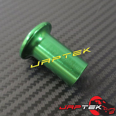 GREEN Handbrake Drift Button For Nissan S13 S14 S15 Silvia 180sx 200sx 240sx