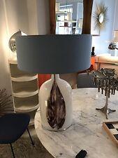 Rare Lamp Lampe Holmegaard 1960-1970- Mid Century - Design- Vintage