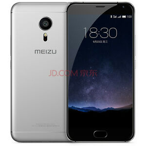 "Meizu Pro5 LTE 5.7"" FHD 3/4GB 32/64GB 21M 4K Type-C Fingerprint HiFi Smartphone"