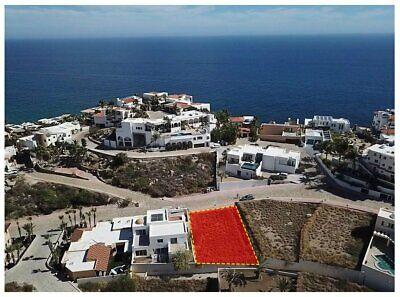 Terreno en venta en Pedregal de casi 500 mt2 en Blue moon Cabo San Lucas
