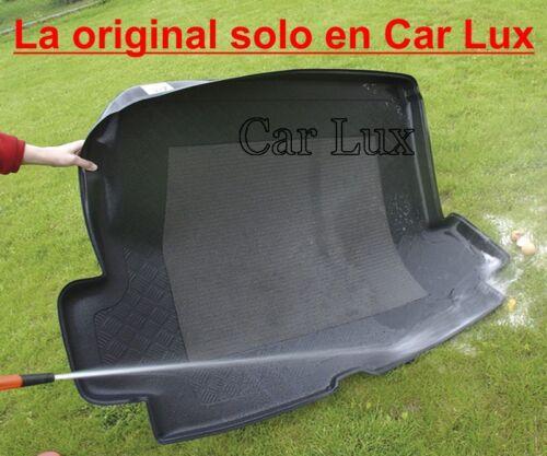 Alfombra Bandeja Cubeta maletero BMW X1 E84 desde 2009 Tapis de coffre BMW X1