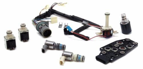 4L60E Transmission Solenoid Kit W//Harness 1993-2002 PWM 7pc Set NEW * 99139